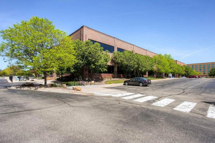 Staples Regional Headquarters